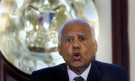 Hazem El-Beblawy