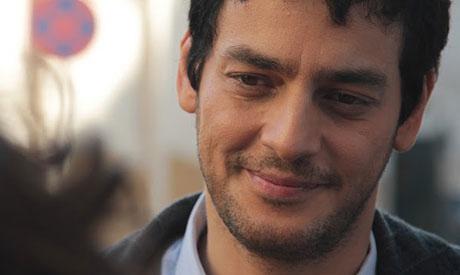Khaled Aboul-Naga