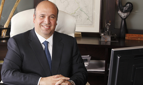 Ahmed Heikal