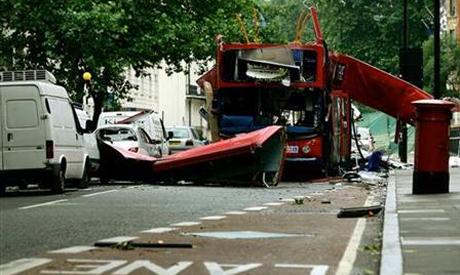 2005 bombing in London