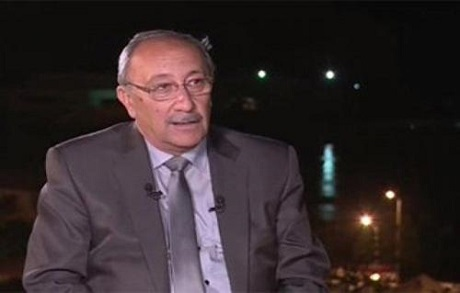 Moustafa Yousry