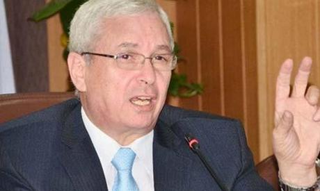 El-Sayed Abdel-Khalek