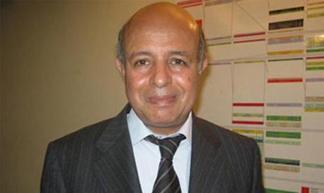Mohamed Rifaa El-Tahtawi