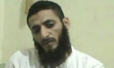 Islamist Adel Habara
