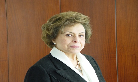 Mervat El-Tallawy