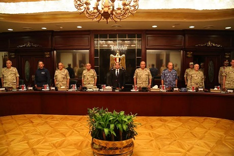 El-Sisi-SCAF