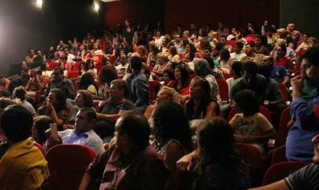 Zawya Cinema