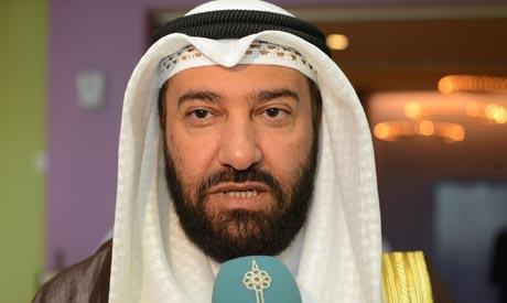 Kuwaiti Oil Minister Dr. Ali Al-Omair