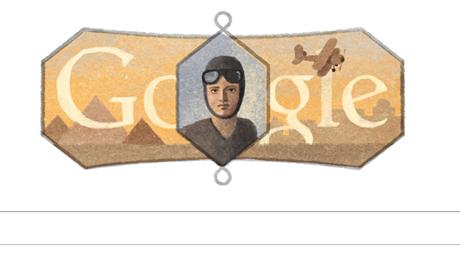 Google celebrates Lotifa El-Nadi