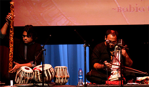 Sonam Kalra and the Sufi Gospel Project