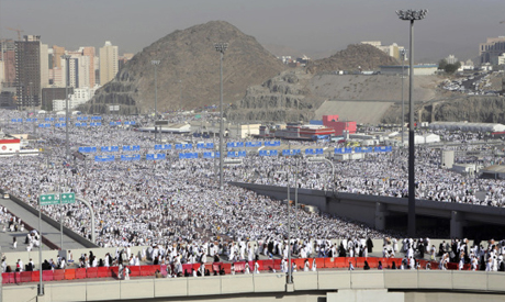 an analysis of the ways hajj affect muslims in their life Anthropological perspectives on islam and muslim  understanding both of islam and of the ways muslims' understandings of their faith are  the life of the.