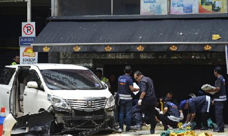 Malaysia forensic
