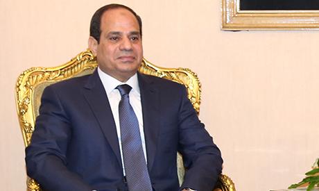 Egypt president Abdel-Fattah El-Sisi (Photo: AP)