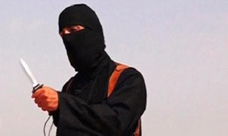 IS Militant