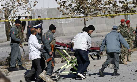 Afghan attack reuters