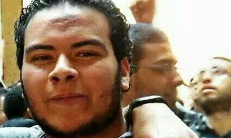 Mohamed Ramdan Yehia