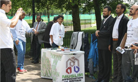 Muslim Association of Britain
