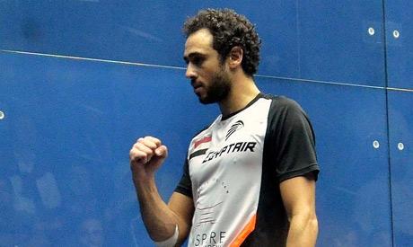 Rami Ashour
