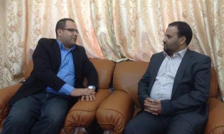 Saleh Al-Samad