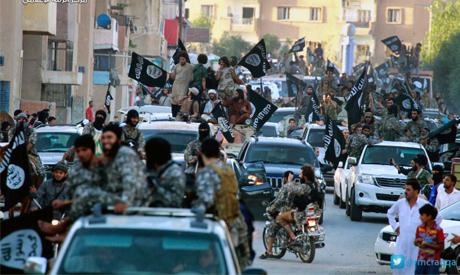 Islamic State