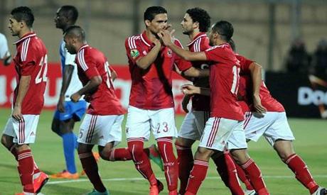 Ahly vs Sewe Sport