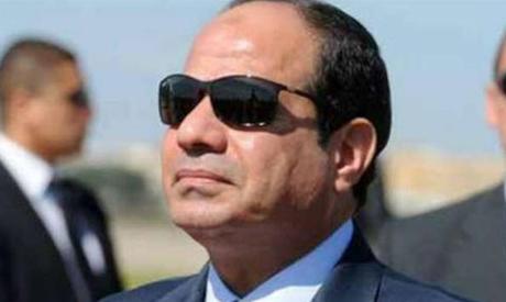 El-Sisi