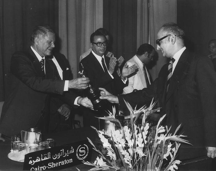 Youssef El-Sebaai