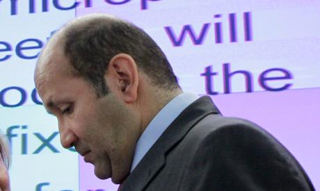 Hisham Badr