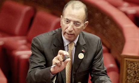 Mohammed Hassad