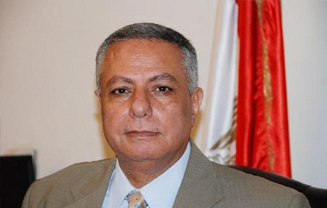 Egypt`s Education minister
