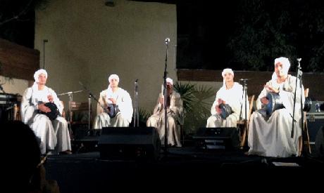 Teatro ElMaadi