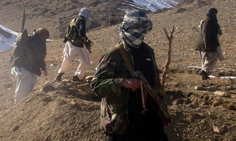 Qaeda Militants in Yemen