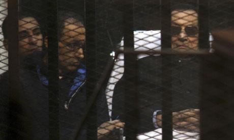 Mubarak 2