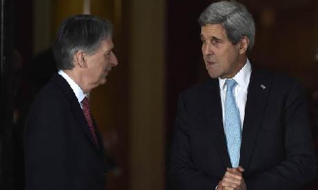 Kerry & Hammond