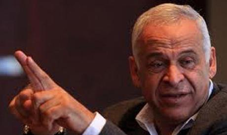 Mohamed Farag Amer