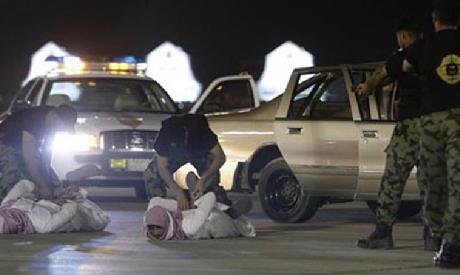 Saudi Beheads