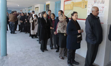 Tunisians