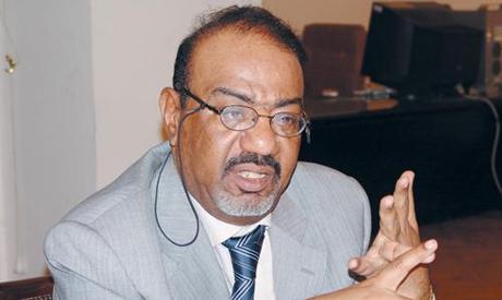 Nabil Abdel-Fattah