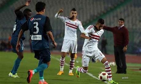 Zamalek and ENPPI