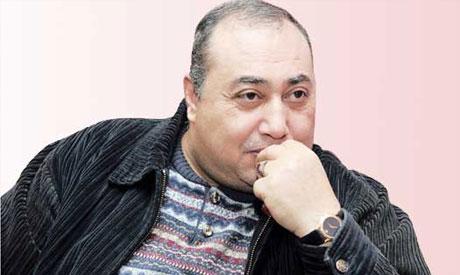Ayman Fahim