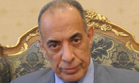 Mahfouz Saber