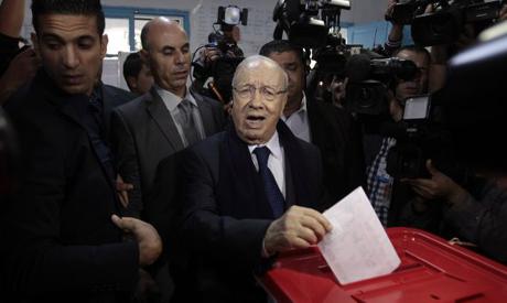Essebsi