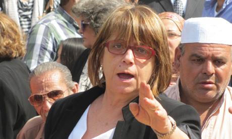 Magda Haroun