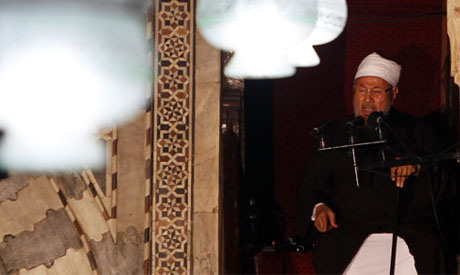 Youssef El-Qaradawi