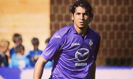 Ahmed Fiorentina