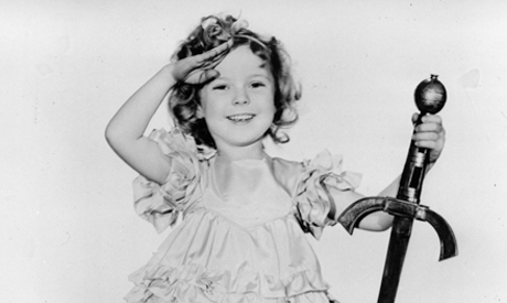Shirley Temple Former Hollywood S Iconic Child Dies At 85 Film
