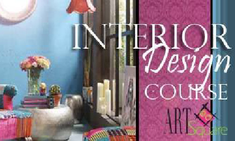 Interior design course for beginners kicks off in cairo Interior design books for beginners