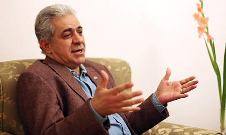 Hamdeen Sabbahi