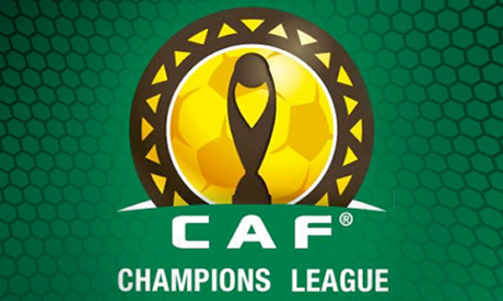 African Champions League logo