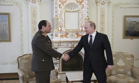 Russia talks